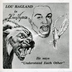 Lou Ragland/THE CONVEYOR CD