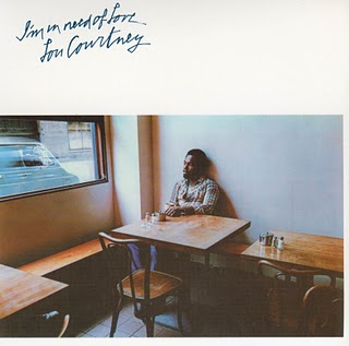 Lou Courtney/I'M IN NEED OF LOVE CD