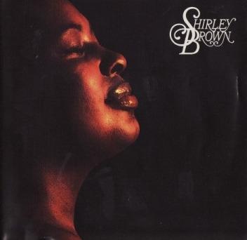 Shirley Brown/SHIRLEY BROWN CD