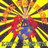 Kofi Brown/LOVE WARRIOR CD