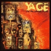 Yage/THE WOODLANDS OF OLD CD