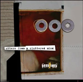 Lost Idol/UTTERS FROM A CLUTTERED...CD