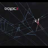 Various/COMBINATION:TRAFFIC II CD