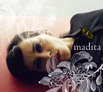 Madita/MADITA CD
