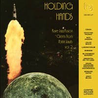 Various/HOLDING HANDS CD