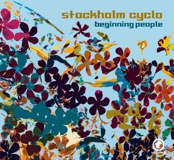 Stockholm Cyclo/BEGINNING PEOPLE CD
