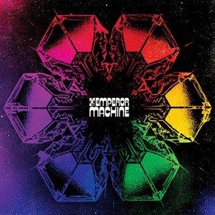 Emperor Machine/VERTICAL TONES... CD