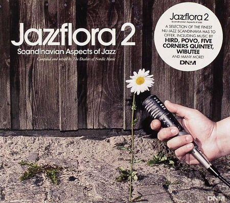 Various/JAZZFLORA VOL. 2 CD