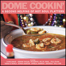 Various/DOME COOKIN'-SECOND HELPING.. CD