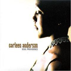 Carleen Anderson/SOUL PROVIDENCE CD