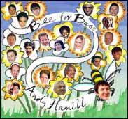 Andy Hamill/BEE FOR BASS CD