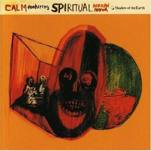 Calm/SHADOW OF THE EARTH   CD