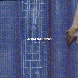 Aqua Bassino/BEATS 'N' BOBS  DLP