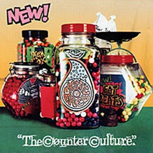 Various/MYSTIC BREW: COUNTER CULTURE CD