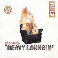 Various/HEAVY LOUNGIN' CD