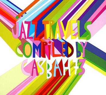 Various/JAZZ TRAVELS  CD