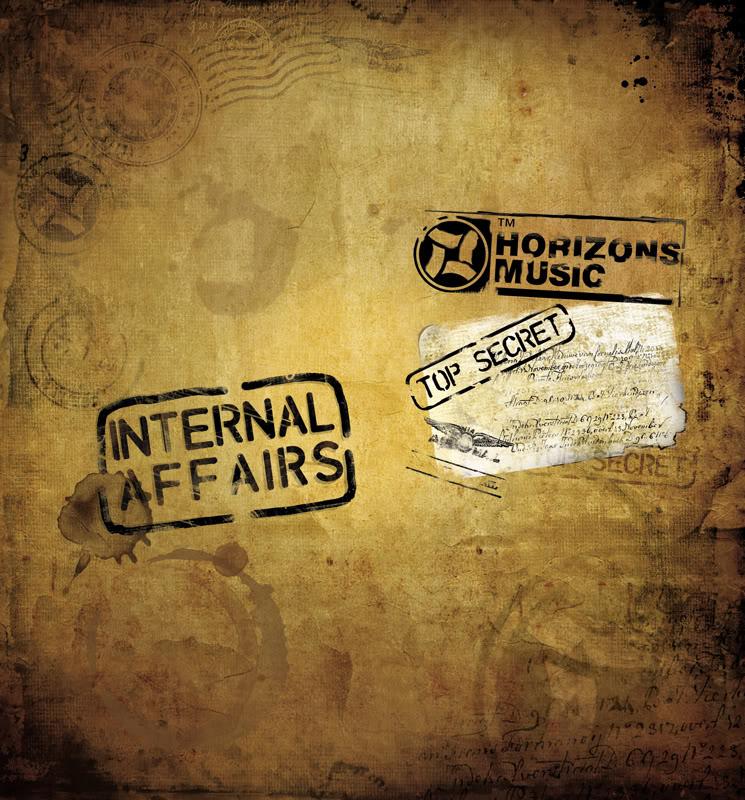 Various/INTERNAL AFFAIRS CD