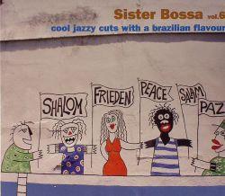 Various/SISTER BOSSA VOL 6 DLP