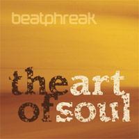 Beatphreak/ART OF SOUL CD