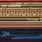 Various/FLOWMOTION VOL.1 CD