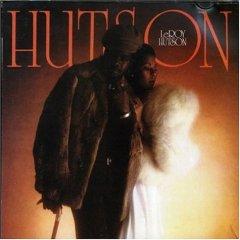 Leroy Hutson/HUTSON CD