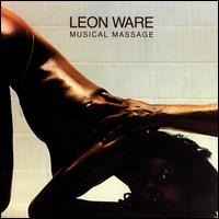 Leon Ware/MUSICAL MASSAGE CD