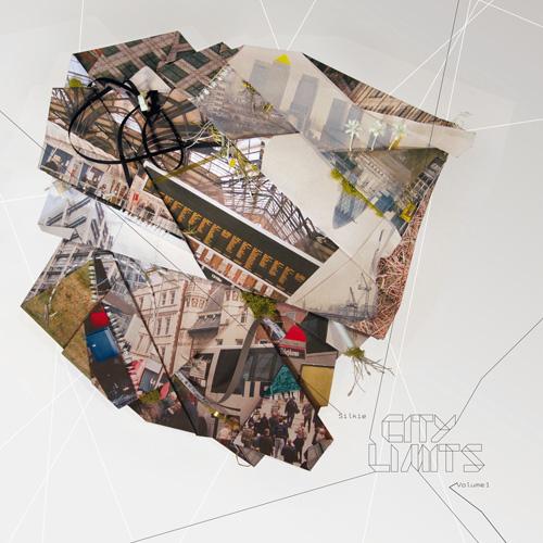 Silkie/CITY LIMITS VOL. 1 CD