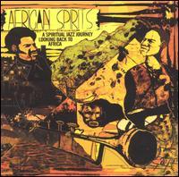 Various/AFRICAN SPIRITS CD
