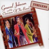 General Johnson/TIMELESS CD