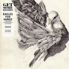 """Eagles For Hands/EAGLES FOR HANDS EP 12"""""""