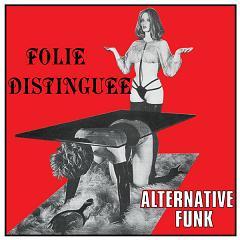Various/ALTERNATIVE FUNK- FOLIE....LP