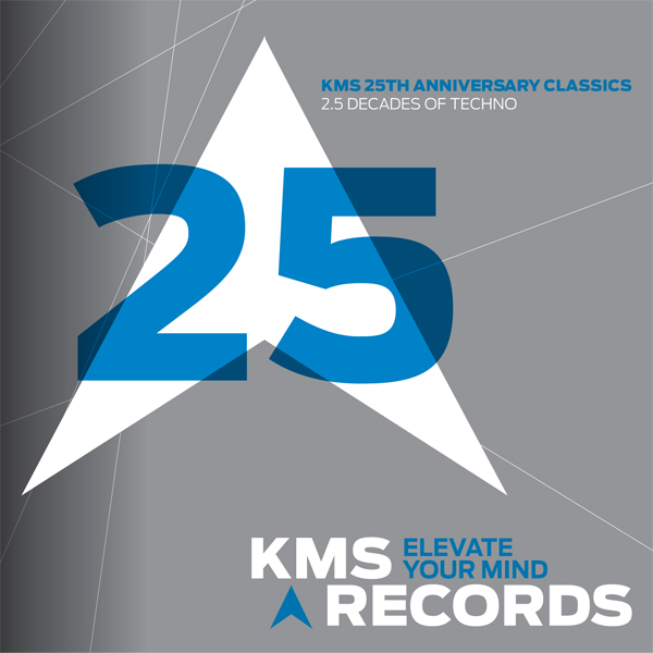 Various/KMS 25 ANNIV CLASSICS 4XCD