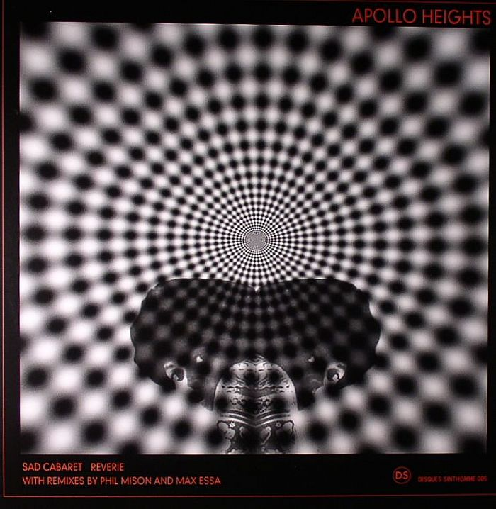 Apollo Heights/SAD CABARET & REVERIE 12""