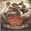 UGK vs B.B. King/TRILL IS GONE DLP